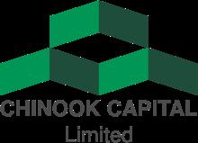 Chinook Logo
